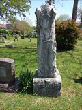 Image for T.A. Stafford - Mount Holly Cemetery - Little Rock, AR