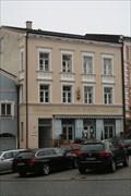 Image for Marktplatz 31 - Kraiburg am Inn, Lk. Mühldorf am Inn, Bayern, D