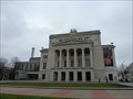 Image for Latvian National Opera House - Riga, Latvia
