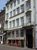 Image for Frisch House - Copenhagen, Denmark