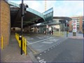 Image for Canada Water Bus Station - Surrey Quays Road, Rotherhithe, London, UK