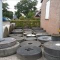 """Image for Millstones """"graveyard"""" De Hoop  - Klarenbeek (NL)"""