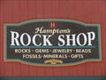 Image for CLOSED: Hampton's Rock Shop - Kerby, Oregon