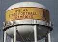 Image for Water Tower #1 - Donna TX