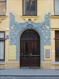 Image for Cat House Portal - Riga, Latvia
