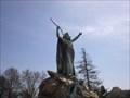 Image for Moses - Albany, NY