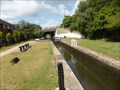 Image for Birmingham & Fazeley Canal – Lock 27 - Minworth Bottom Lock, Minworth, UK