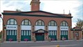Image for Central Fire Hall - Prince Albert, SK