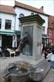 Image for Fontaine d'abreuvage des chevaux - Brugge, Belgium