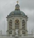 Image for Saint Jacques-sur-Coudenberg Bell Tower - Brussels, Belgium