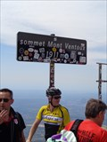Image for Summit Mont Ventoux - 1911 meters