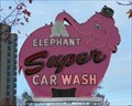 Image for Elephant Super Car Wash - Battery St., Seattle, WA