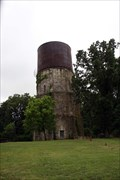 Image for Water Tower  - Florence, AL