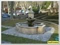 Image for La fontaine du Cours Péri - Entrecastreaux, France