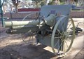 Image for 75mm Field Gun - Moora, Western Australia