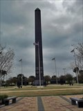 Image for The American Spire of Honor - McAllen, TX