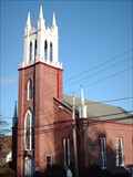 Image for Second Congregational Church  -  Newcastle, ME