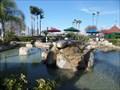 Image for Ferry Landing Market Fountain #2 - Coronado, CA