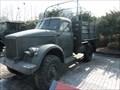 Image for GAZ-5 Truck (Soviet) - Korea War Memorial  -  Seoul, Korea