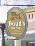 Image for Douds Market - Mackinac Island, Michigan