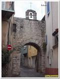 Image for La cloche de la porte Saint Jean - Rians, Paca, France