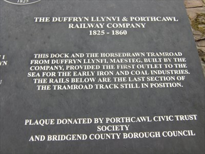First Outlet to the Sea for the early Coal & Iron Industries