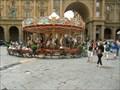 Image for Piazza della Republica, Florence, Italy