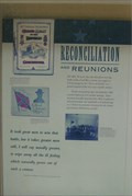Image for Reconciliation and Reunions - Chickamauga National Battlefield - Chickamauga, GA