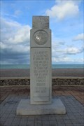 Image for Monument des Fusiliers Mont-Royal - Dieppe, France