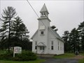 Image for Crystal Lake United Methodist Church, Waupaca County, WI