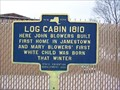 Image for Log Cabin 1810 - Jamestown, New York