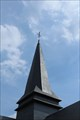 Image for Le Clocher de l'Eglise Saint-Riquier - Monchy sur Eu, France