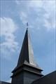 Image for Le Clocher de l'Eglise Saint-Riquier - Monchy sur Eu, France