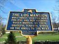 Image for The Log Mansion
