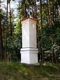 Image for Boží muka -  Doubravicky, okres Písek CZ