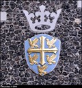 Image for King Edward the Confessor CoA on Church House - Westminster (London)