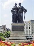 Image for National Monument - Geneva, Switzerland
