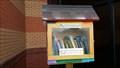 Image for Little Free Library #27722-Bradley Academy-Murfreesboro  TN