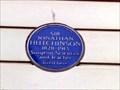 Image for Sir Jonathan Hutchinson, London, UK