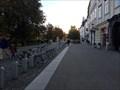 Image for BicikeLJ Station 05 - Breg - Ljubljana