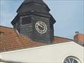 Image for Uhr des Rathauses Törten