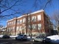 Image for Crichton Street School, Ottawa, Ontario