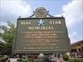 Image for Blue Star Memorial--Helen GA 17