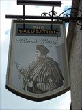 Image for The Salutation - Carr Street - Ipswich, Suffolk