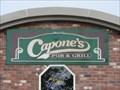 Image for Capone's Pub & Grill  - Coeur d'Alene, Idaho