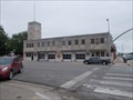 Image for Central Fire Station - Ada, OK