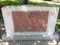 Image for Tallapoosa County War Memorial - Dadeville, AL