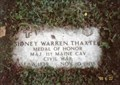 Image for Sidney W. Thaxter-Portland, ME