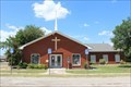Image for Bluff Dale United Methodist Church - Bluff Dale, TX
