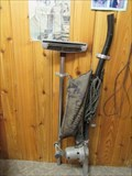 Image for Airway Upright Vacuum Cleaner - Newport, Washington